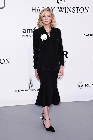 Kirsten Dunst「amfAR's 23rd Cinema Against AIDS Gala - Arrivals」:写真・画像(18)[壁紙.com]