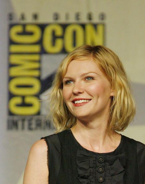 Kirsten Dunst「Comic-Con Day 3」:写真・画像(11)[壁紙.com]