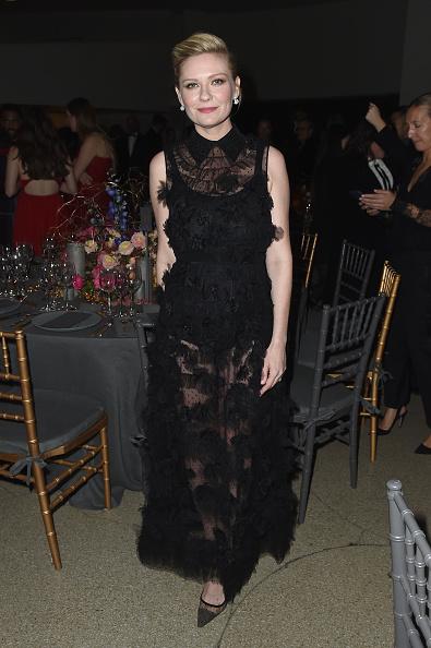 Kirsten Dunst「2017 Guggenheim International Gala Made Possible By Dior」:写真・画像(18)[壁紙.com]