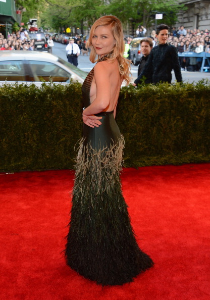 """Larry Busacca「""""PUNK: Chaos To Couture"""" Costume Institute Gala」:写真・画像(18)[壁紙.com]"""