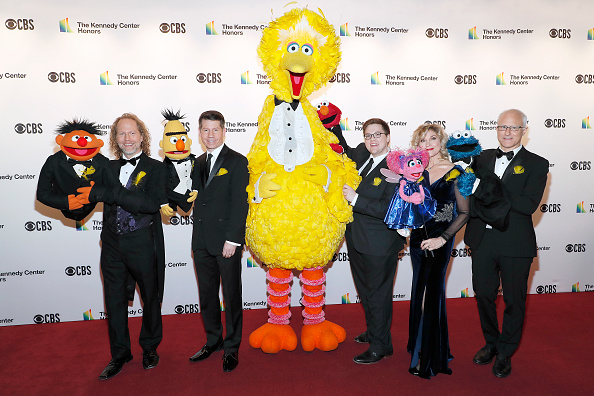 Sesame「42nd Annual Kennedy Center Honors」:写真・画像(16)[壁紙.com]