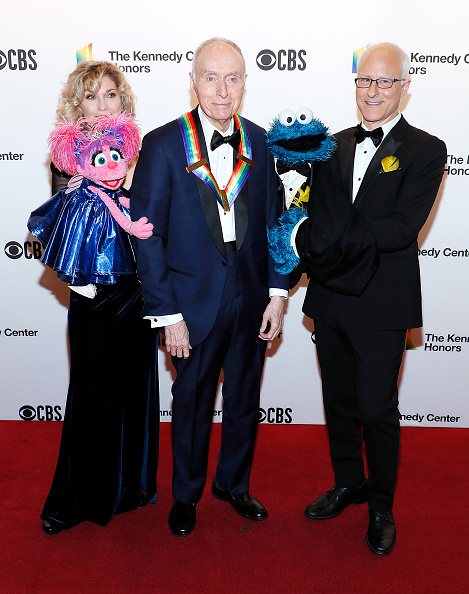Sesame「42nd Annual Kennedy Center Honors」:写真・画像(5)[壁紙.com]