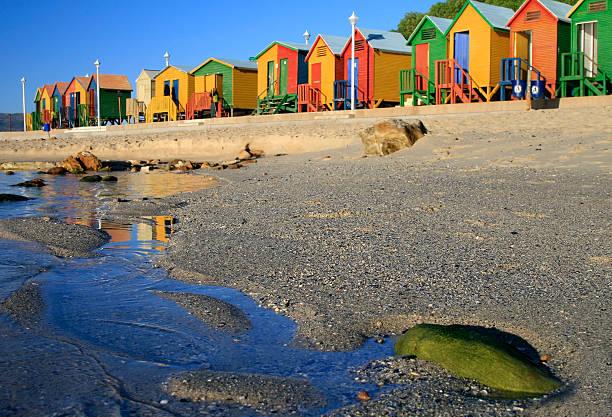 St James Beach in Cape Town, South Africa:スマホ壁紙(壁紙.com)