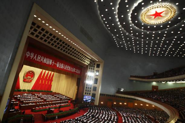 The Political Life In Beijing:ニュース(壁紙.com)