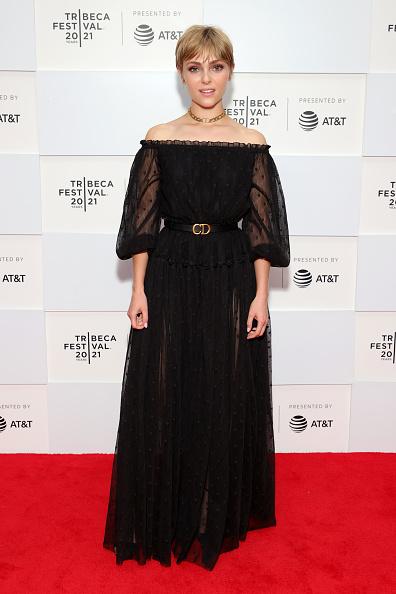 "AnnaSophia Robb「""Dr. Death"" Premiere - 2021 Tribeca Festival」:写真・画像(7)[壁紙.com]"