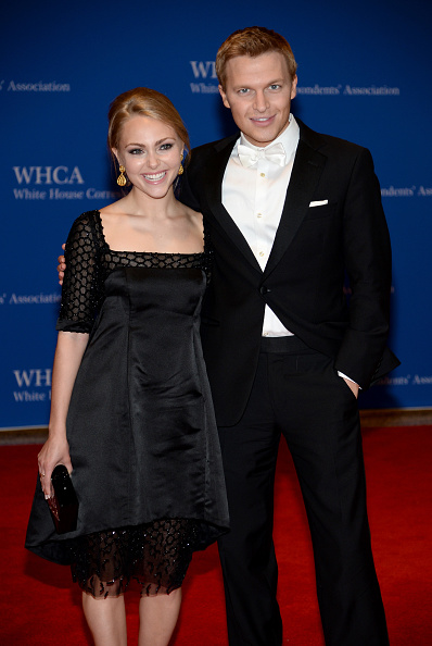AnnaSophia Robb「100th Annual White House Correspondents' Association Dinner - Arrivals」:写真・画像(11)[壁紙.com]