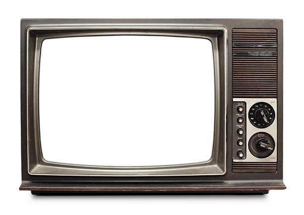 Vintage TV:スマホ壁紙(壁紙.com)