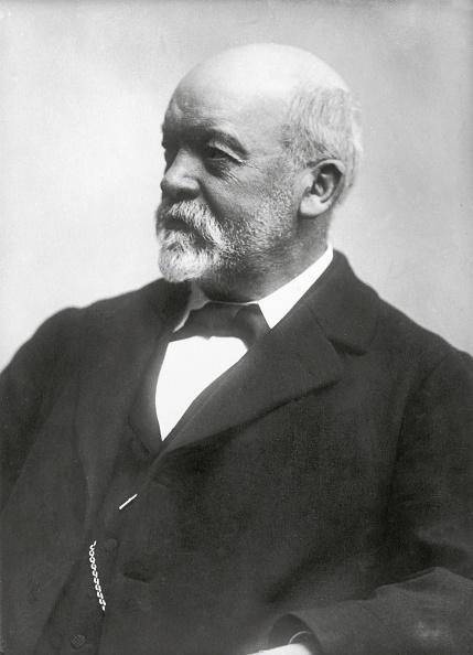 Automobile Industry「Gottlieb Daimler」:写真・画像(14)[壁紙.com]
