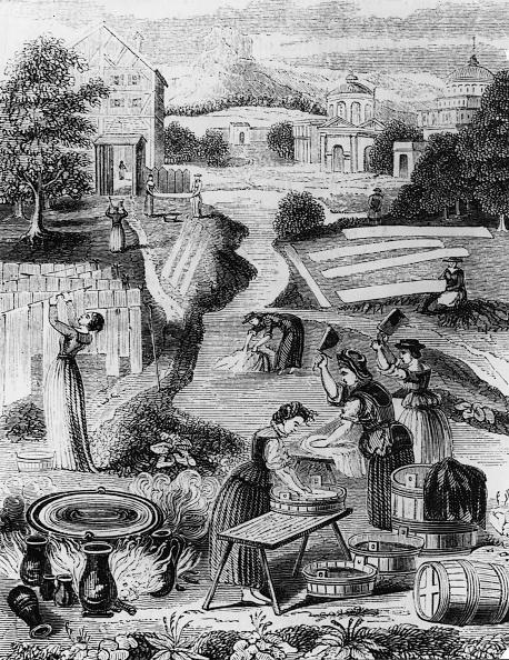 Laundry「Washing Ground」:写真・画像(19)[壁紙.com]