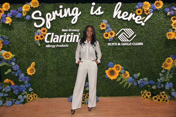 Allergy「Claritin Celebrates Spring With New Program With Boys & Girls Club and Kelly Rowland」:写真・画像(13)[壁紙.com]