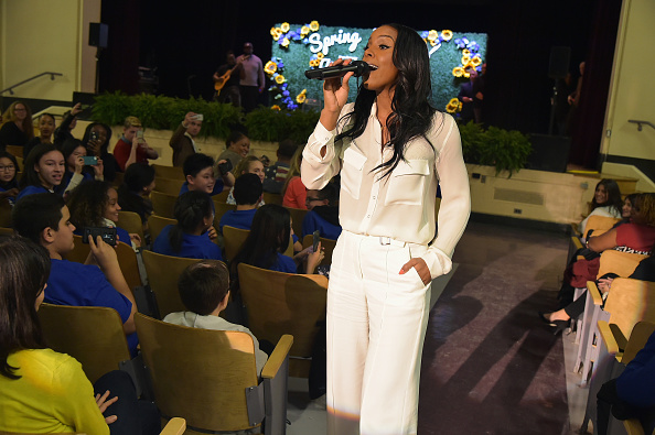 Allergy「Claritin Celebrates Spring With New Program With Boys & Girls Club and Kelly Rowland」:写真・画像(11)[壁紙.com]