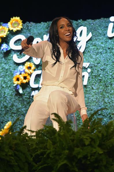 Allergy「Claritin Celebrates Spring With New Program With Boys & Girls Club and Kelly Rowland」:写真・画像(13)[壁紙.com]