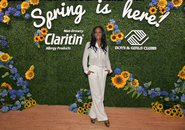 Allergy「Claritin Celebrates Spring With New Program With Boys & Girls Club and Kelly Rowland」:写真・画像(10)[壁紙.com]