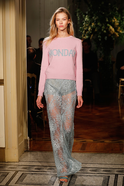 Alberta Ferretti - Designer Label「Alberta Ferretti - Runway - Milan Men's Fashion Week Fall/Winter 2017/18」:写真・画像(12)[壁紙.com]