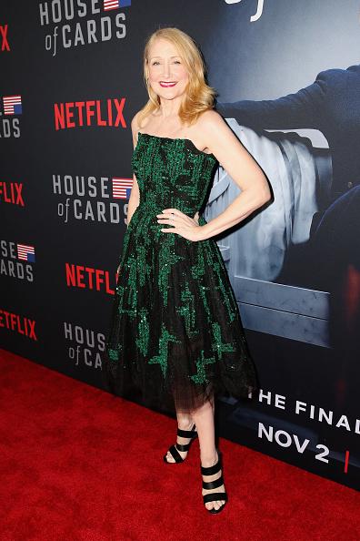 "Rachel Murray「""House of Cards"" Season 6 World Premiere」:写真・画像(6)[壁紙.com]"