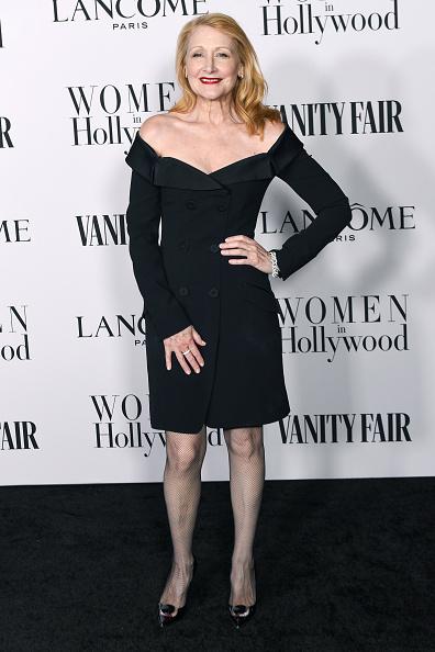 Presley Ann「Vanity Fair and Lancôme Women In Hollywood Celebration」:写真・画像(16)[壁紙.com]