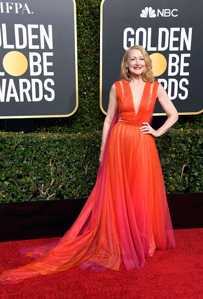 Red Dress「76th Annual Golden Globe Awards - Arrivals」:写真・画像(12)[壁紙.com]