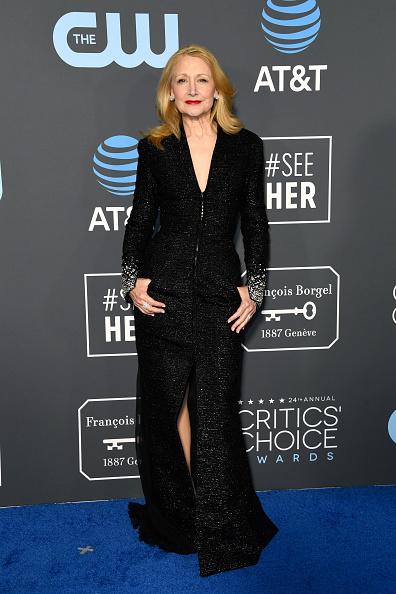 Award「The 24th Annual Critics' Choice Awards - Arrivals」:写真・画像(3)[壁紙.com]