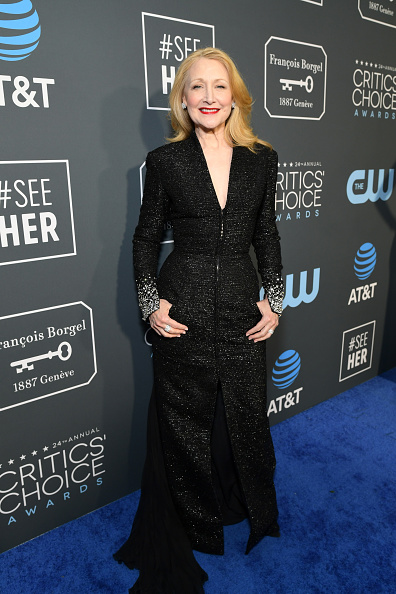 フロアレングス「The 24th Annual Critics' Choice Awards - Red Carpet」:写真・画像(13)[壁紙.com]