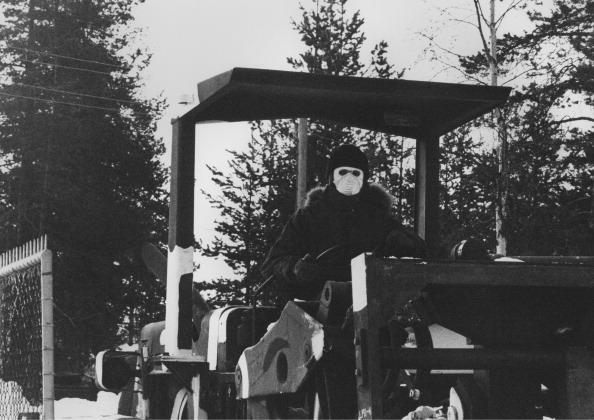 1981「US Operation In Norway」:写真・画像(1)[壁紙.com]