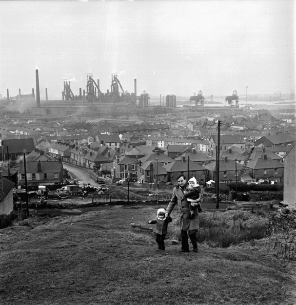 Industry「Port Talbot」:写真・画像(7)[壁紙.com]