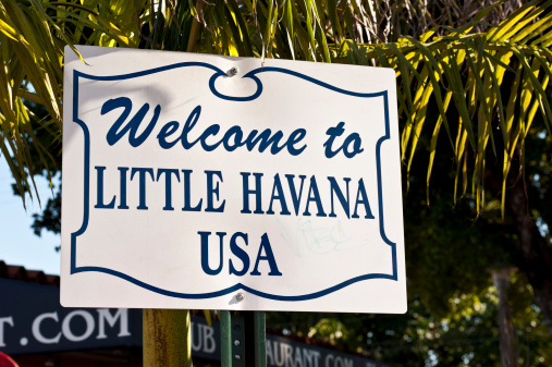 Miami「Little Havana」:スマホ壁紙(11)