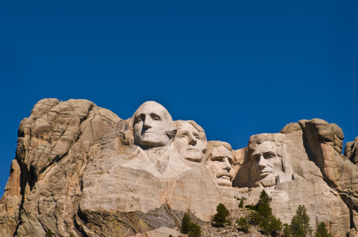 Male Likeness「USA, South Dakota, South Dakota, Mt. Rushmore」:スマホ壁紙(6)