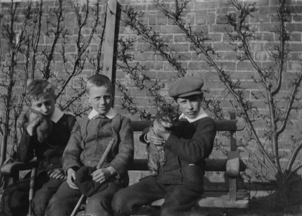 Social History「Three Young English Boys」:写真・画像(10)[壁紙.com]