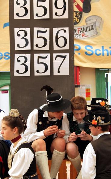 Limb - Body Part「Bavarian Dance Competition In Huosigau」:写真・画像(13)[壁紙.com]
