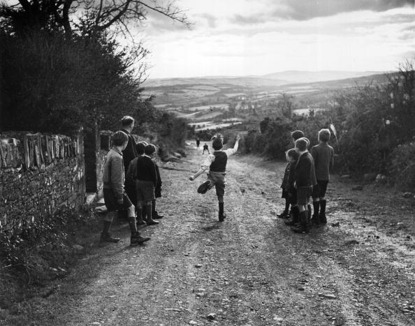 1950-1959「Road Bowling」:写真・画像(12)[壁紙.com]