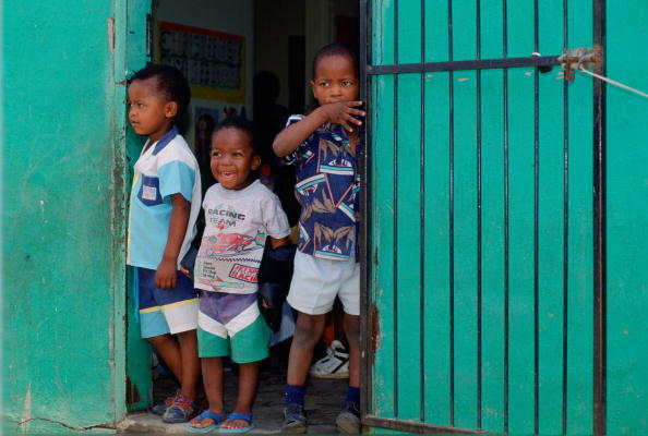 Toddler「Young boys in Soweto Township」:写真・画像(8)[壁紙.com]