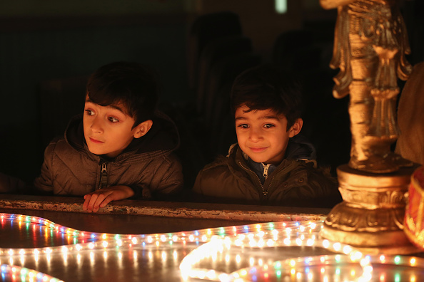Cultures「Leicester Celebrates Diwali, The Hindu Festival Of Light」:写真・画像(17)[壁紙.com]