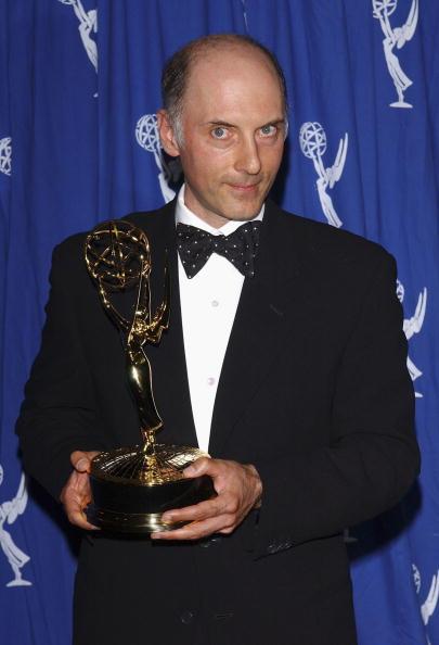 ダン カステラネタ「2004 Primetime Creative Arts Emmy Awards - Pressroom」:写真・画像(17)[壁紙.com]