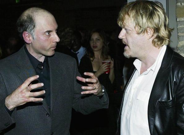 ダン カステラネタ「Los Angeles Premiere Of Steve Martins Play The Underpants After Party」:写真・画像(18)[壁紙.com]