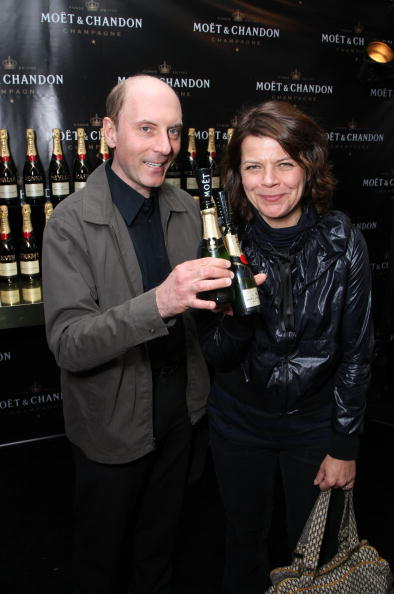 ダン カステラネタ「Moet & Chandon At The Luxury Lounge In Honor Of The 2008 SAG Awards - Day 1」:写真・画像(0)[壁紙.com]