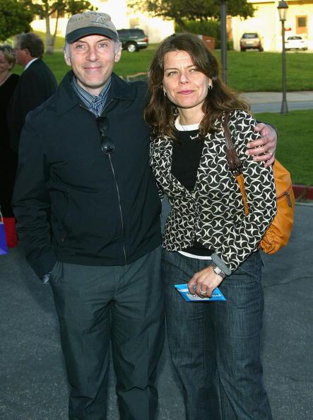 ダン カステラネタ「2005 Geffen Playhouse Premieres 'You Cant Take It With You' - After Party」:写真・画像(16)[壁紙.com]