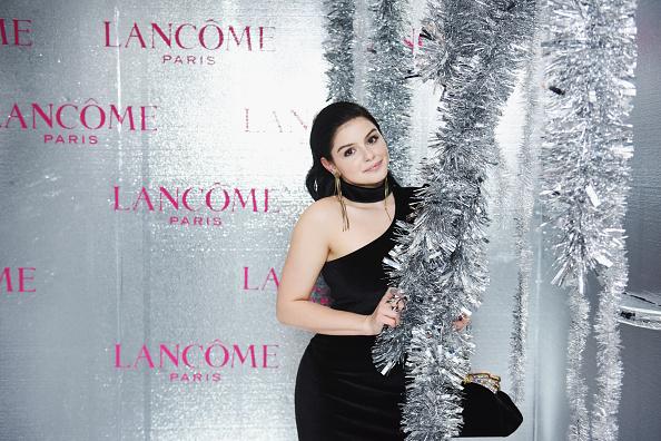 アリエル ウィンター「Lancôme x Vogue Holiday Event」:写真・画像(3)[壁紙.com]