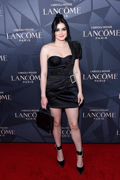 Presley Ann「Lancôme x Vogue L'Absolu Ruby Holiday Event」:写真・画像(0)[壁紙.com]