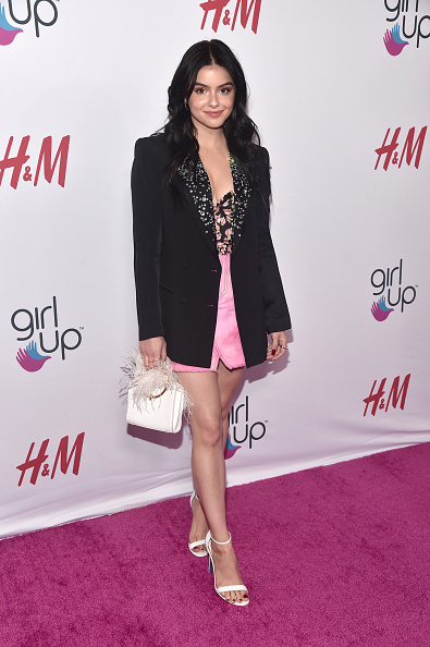 Box Purse「2nd Annual Girl Up #GirlHero Awards - Arrivals」:写真・画像(8)[壁紙.com]