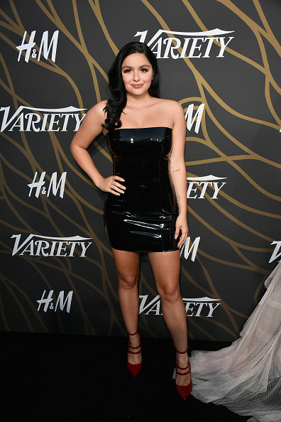 Ariel Winter「Variety Power Of Young Hollywood - Arrivals」:写真・画像(14)[壁紙.com]