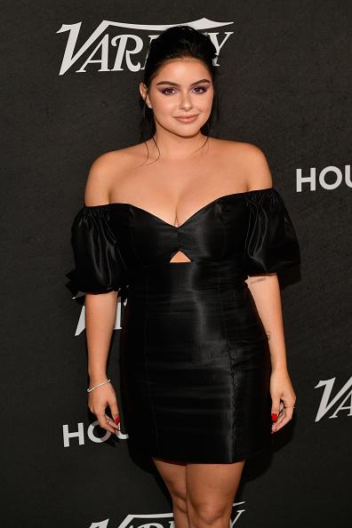 アリエル ウィンター「Variety's Annual Power Of Young Hollywood - Arrivals」:写真・画像(4)[壁紙.com]