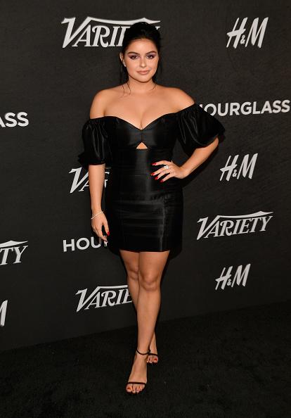 アリエル ウィンター「Variety's Annual Power Of Young Hollywood - Arrivals」:写真・画像(7)[壁紙.com]