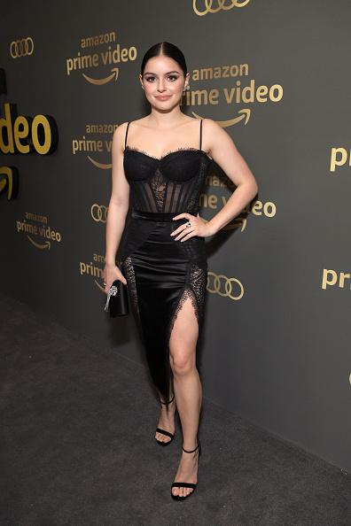 アリエル ウィンター「Amazon Prime Video's Golden Globe Awards After Party - Red Carpet」:写真・画像(1)[壁紙.com]