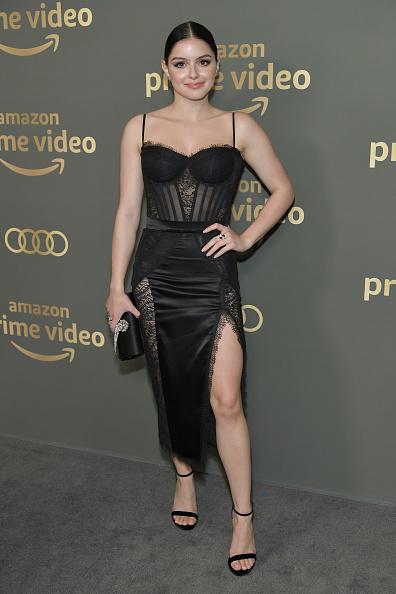 アリエル ウィンター「Amazon Prime Video's Golden Globe Awards After Party - Arrivals」:写真・画像(18)[壁紙.com]