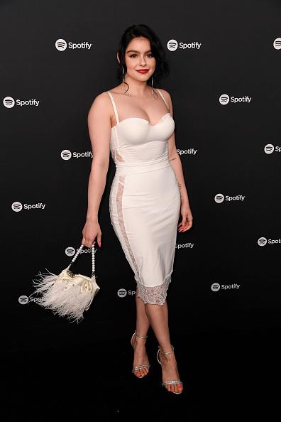 "Ariel Winter「Spotify Hosts ""Best New Artist"" Party At The Lot Studios - Red Carpet」:写真・画像(15)[壁紙.com]"