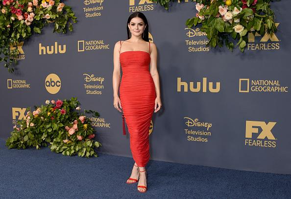 Ariel Winter「Walt Disney Television Emmy Party - Arrivals」:写真・画像(10)[壁紙.com]