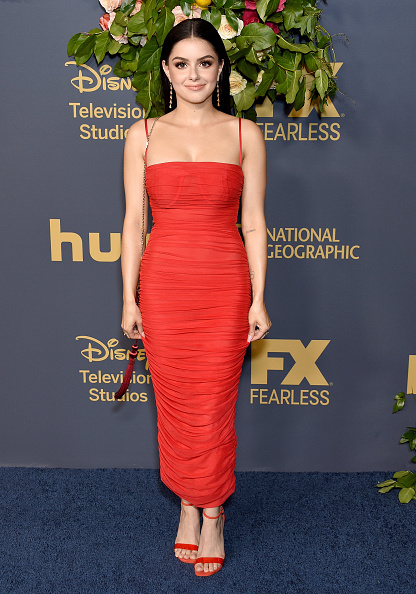 Ariel Winter「Walt Disney Television Emmy Party - Arrivals」:写真・画像(8)[壁紙.com]
