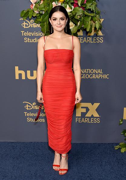 Ariel Winter「Walt Disney Television Emmy Party - Arrivals」:写真・画像(7)[壁紙.com]