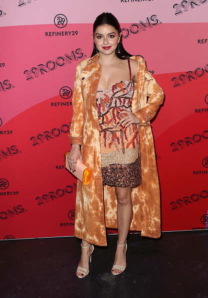 Graphic Print「Refinery29's 29Rooms Los Angeles 2018: Expand Your Reality - Arrivals」:写真・画像(12)[壁紙.com]