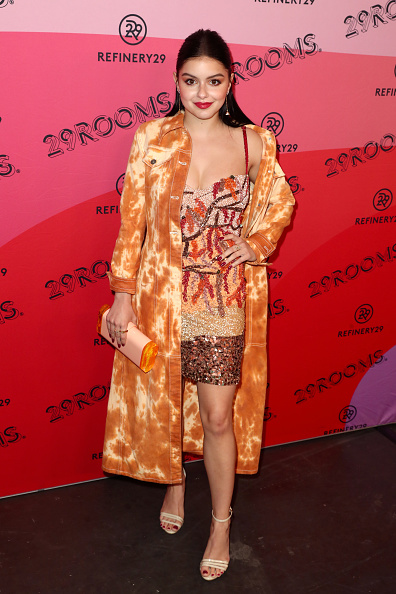 Ariel Winter「Refinery29 Presents 29Rooms Los Angeles 2018: Expand Your Reality」:写真・画像(13)[壁紙.com]